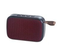 Колонка Bluetooth TABLEPRO G2  USB/TF/AUX/Micro USB/FM, з/у USB