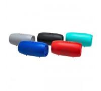Колонка Bluetooth M-12  слот USB/TF/Micro USB/FM-радио, з/у USB