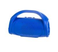 Колонка Bluetooth M-13  USB/TF/Micro USB/FM-радио, з/у USB