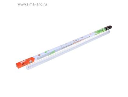 СВЕТИЛЬНИК PPG T8i- 900 Agro 12w ip20 Jazzway (для растений)