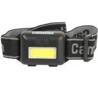 Camelion  фонарь налобный LED5355 Black