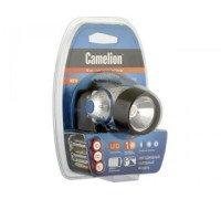 CAMELION фонарь 5315-1F3налобный,3*R3