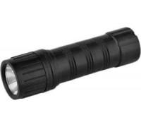 Ultraflash №7102-ТН/1Led, пластик, 2*R6