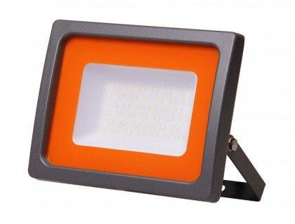 Прожектор светод.  PFL-SС-10W 6500 IP65 (матовое стекло)