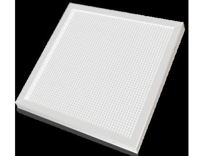 Панель светодиодная ASD призма 36Вт 230В 6500К 3000Лм 595*595 IP40