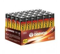 DAEWOO ENERGY ALKALINE LR6 PB24