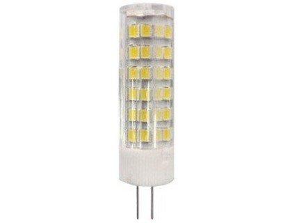 ЭРА светодиодная лампа smd JC-7w-corn-827-G4 220V