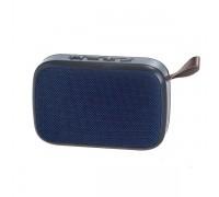 Колонка Bluetooth G2 слот USB/TF/AUX/Micro USB/FM, з/у USB