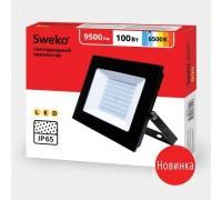 SWEKO Cветодиодный прожектор 100w