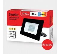 SWEKO Cветодиодный прожектор 20w