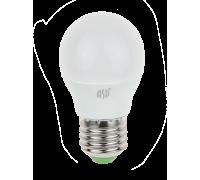 ASD LED 7.5-G45/E27 4000K