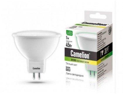 CAMELION LED 5-S108 JCDR/830/GU5.3
