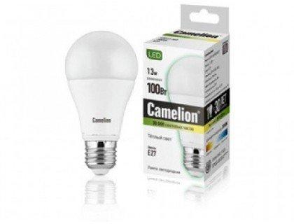 CAMELION LED13-A60/830/E27