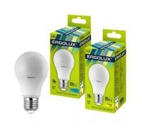 ERGOLUX LED10-A60/845/D E27 220B