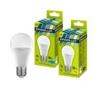 ERGOLUX LED 12-A60/830/D E27