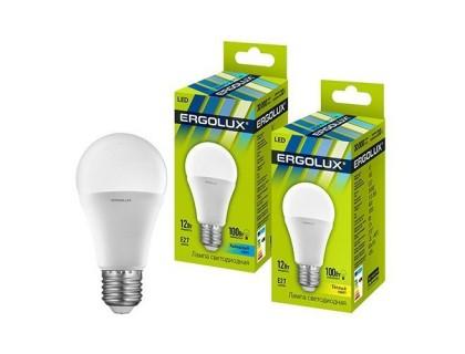 ERGOLUX LED 12-A60/845/D E27