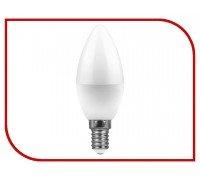 ASD LED 5-C35-E14-3000 свеча лампа светодиодная 5Вт 210-240В тёплый свет