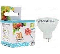 ASD LED JCDR 3-GU5.3-4000 рефлектор 3Вт 210-240В холодный свет