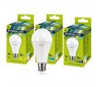 ERGOLUX LED 20-A65-845-E27 220В шарик