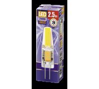 JAZZWAY PLED-G4 COB 2.5W 12B 3000K (10*39mm)