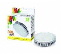 ASD LED 10-GX53-3000 10Вт 210-240В теплый свет