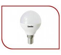CAMELION LED 7-G45-865-E14 шарик 7Вт 220В