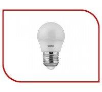 CAMELION LED 7-G45-865-E27 шарик 7Вт 220В