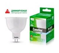 CAMELION LED 7-JCDR-D-845-GU5.3 диммируемая