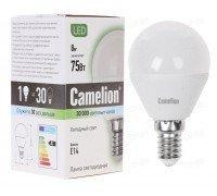 CAMELION LED 8-G45-E14 8Вт 220 В шарик