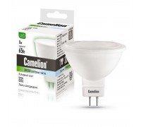 CAMELION LED 8-JCDR-845-GU5.3 8Вт 220Вт