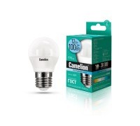 CAMELION LED 12 G45/845/E27 шарик