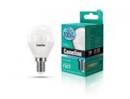 CAMELION LED 12 G45/845/E14 шарик