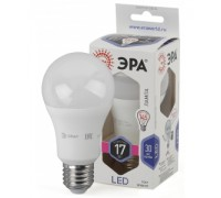 Эра Светодиод. лампа LED A60-17W-860-E27