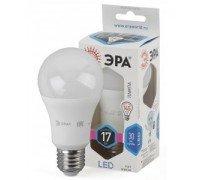 Эра Светодиод. лампа LED A60-17W-840-E27