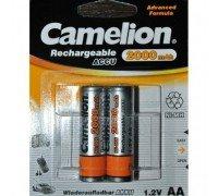 CAMELION Aккум.R6 BL2 2000mAh/Ni-Mh