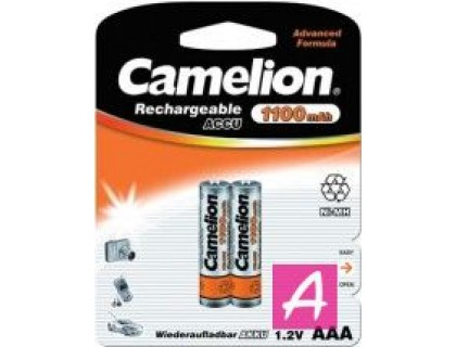 Camelion R3 BL2 1100mAh/Ni-Mh