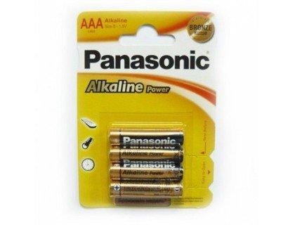 PANASONIC LR03 BL4