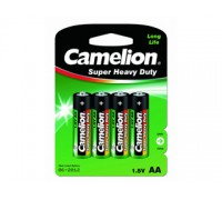 CAMELION R6 BL4 Green
