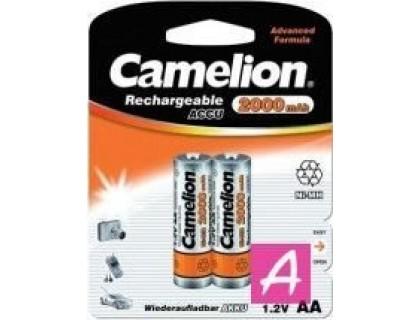 Camelion R6 BL2 2000mAh/Ni-Mh
