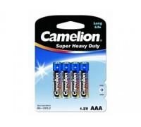 CAMELION Blue R03 BL4