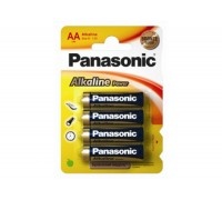PANASONIC LR6 BL4