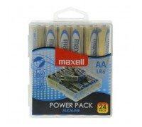 MAXELL LR6 BOX 24