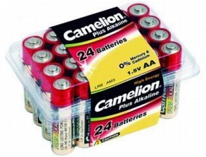 CAMELION LR6 PB24