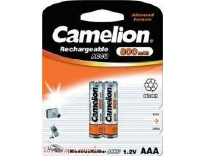 Camelion R3 BL2 800mAh/Ni-Mh