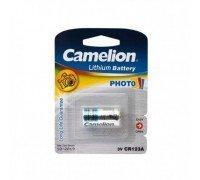 CAMELION CR123a BL1/3V