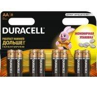 DURACELL LR6 Basic (Бельгия) BL8