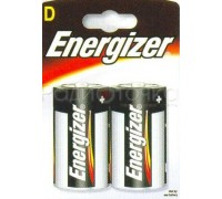 ENERGIZER LR20 BL2 24 шт/кор