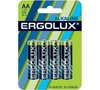 ERGOLUX LR6 BL4