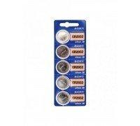 SONY CR2032 BL5/3V батарея