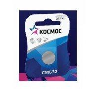 КОСМОС CR1632 BL1 Батарея